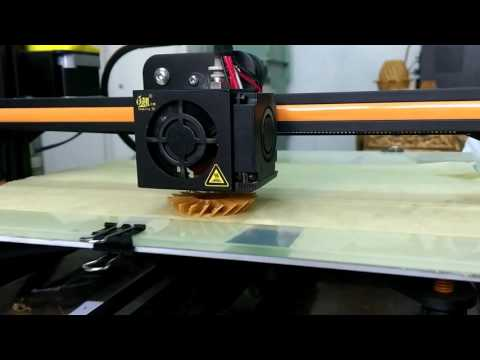 3d printer in doha
