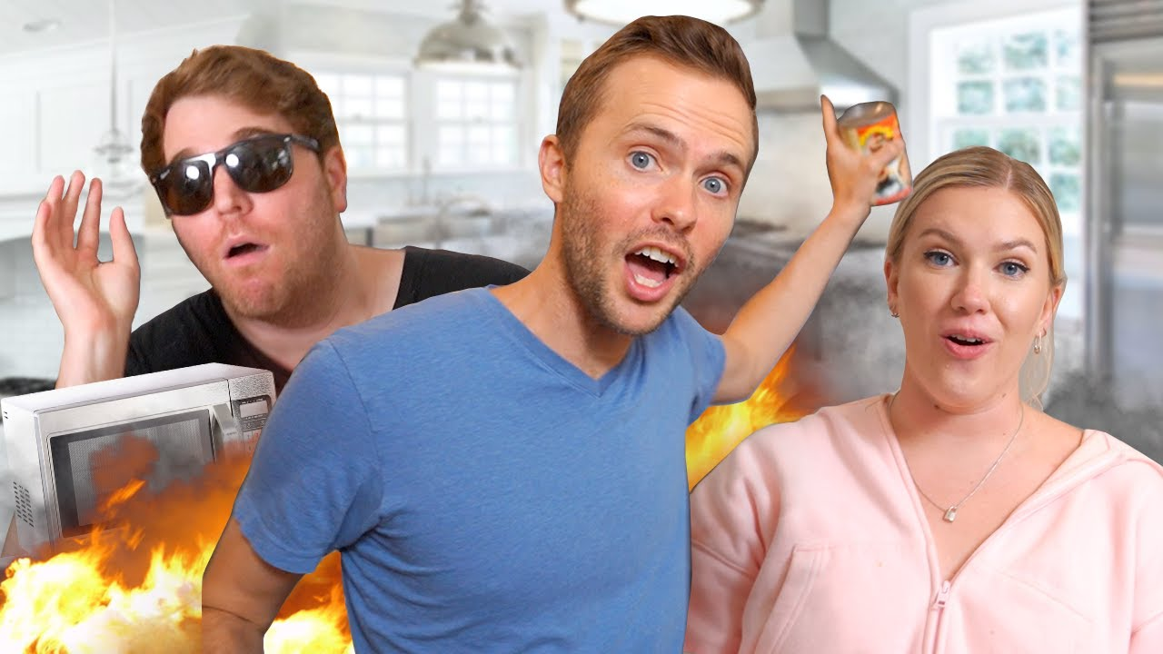 Cooking My Boyfriends Favorite Meal! 2021