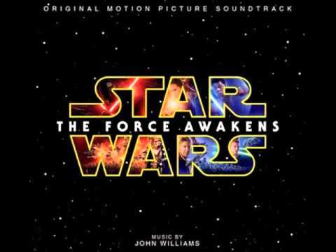 Star Wars: The Force Awakens - 07 - The Falcon