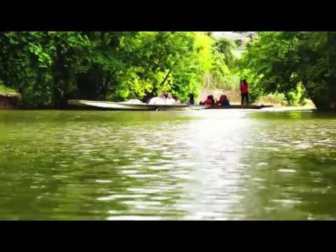 Oxford GSES Summer B Camp 2011 Full HD