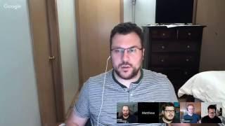 Android Police Podcast Ep.223 - LIVE