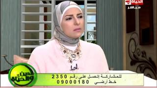 """دعاء فاروق في حيرة بسبب """"كلب عض خروف"""""""