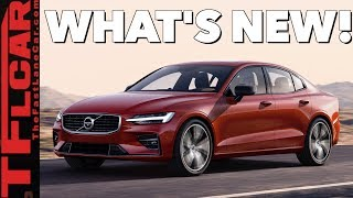 2019 Volvo S60 Review - Sporty, Stylish and still Swedish