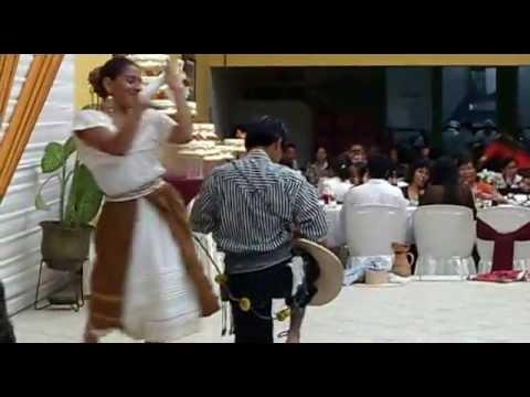 Peruvian traditional dance, Trujillo, La Libertad Region, Peru, South America