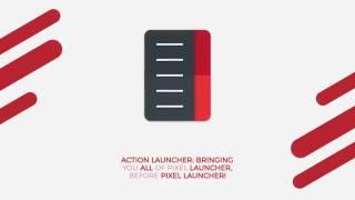 Action Launcher 3 يجلب ميزة الاختصارات المشابهة لعمل ميزة 3D Touch - أخبار ترايدنت التقنية