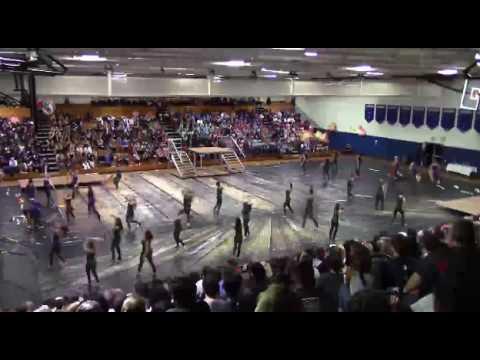 Tarpon Springs High School World 2017 teaser