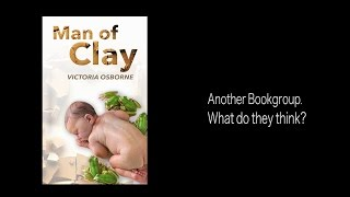 Another Bookgroup! What do they think of Man of Clay?