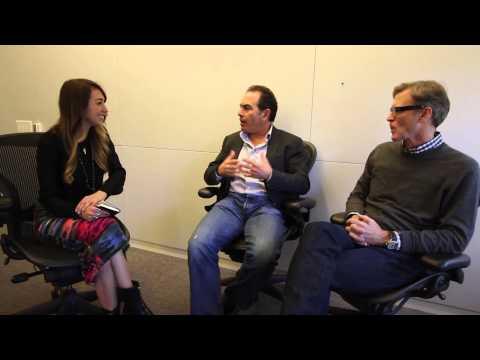 "Director John Lee Hancock & DP John Schwartzman talk ""Saving Mr. Banks"""