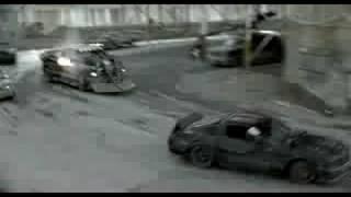 Смертельная гонка (Death Race). Русский ролик