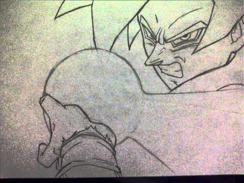 Dbz Goku Ssj4 Drawing How to Draw Goku Ssj4 by