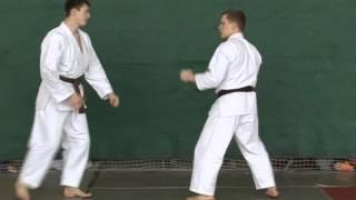 Обучение системе рукопашному бою Фильм 3 ч45