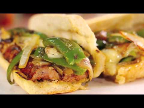 Ernest & Son Meat Market Video - Brigantine, NJ United State