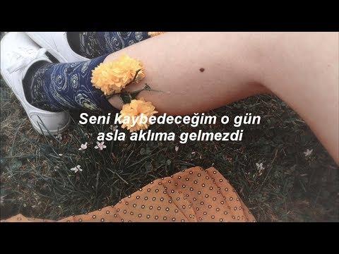 Katy Perry - The One That Got Away (Türkçe Çeviri)