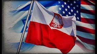 wydarzenia na świecie Polska-USA -Izrael ,Australia,ufo,sieć 5 G ,wartości przyszłości