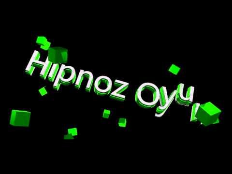 Hipnoz Oyun İntro By Yiğit