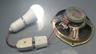 Awesome Free Energy _ Free Energy Generator Homemade _New Science Experiments