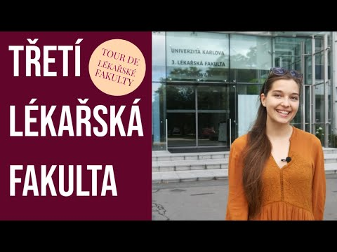 Download JAKÉ JE STUDIUM NA 3.LF UK aneb tour de české lékařské fakulty začíná!