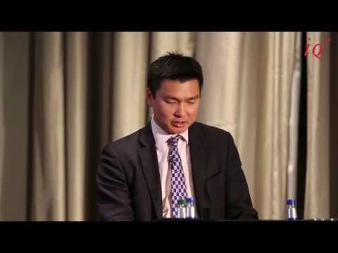 Lord Wei: Developing the Next Generation of Social Reformers