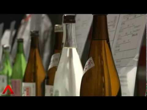 JAPAN: Using good quality sake to gain confidence of consumers in Fukushima produce