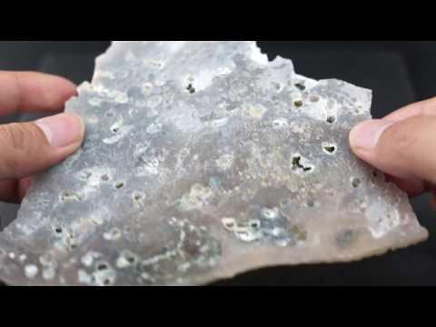 瑪瑙晶簇花片[ DCT Collection 小資珠寶 ]