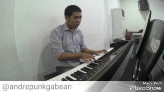 Lagu Rindu - Kerispatih (Piano Cover)
