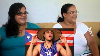 Signs you might be BORICUA!!! Review & Reaction | The Chick's Spot