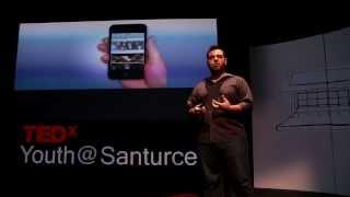 Emprenderismo: Ramón González at TEDxYouth@Santurce