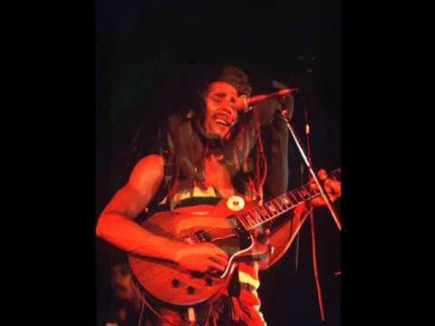 Bob Marley - Rastaman Live Up (Montego Bay,Jamaica,07-07-79)