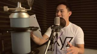 Trey Songz - Say Ahh (cover) - Scott Yoshimoto, CP & Jason Chen