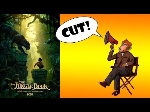 CUT! The Finest Hours, Triple 9, The Jungle Book