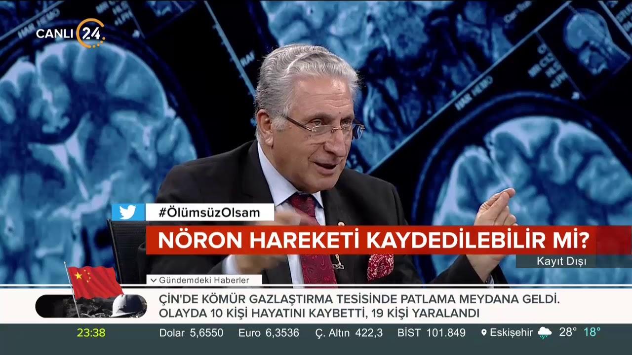 Prof. Dr. İsmail Hakkı Aydın: Bilim ve sanat takdir edilmediği yerden göç eder