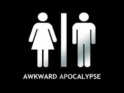 Awkward Apocalypse Episode 16: A Bar Full of Nerds