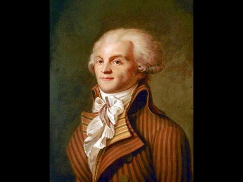 REVOLUCIÓN FRANCESA, ROBESPIERRE Vs FOUCHÉ (Año 1789) Pasajes De La Historia (La Rosa De Los Vien.)