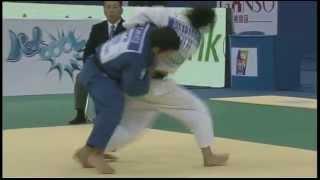 Zantaraia  UKR - Takato JPN: Tsuri Goshi
