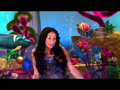 Under The Sea | Choo Choo Soul | Disney Junior