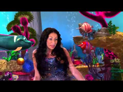 Under the Sea | Choo Choo Soul | Disney Junior