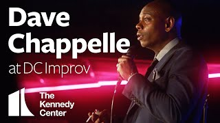 Dave Chappelle: