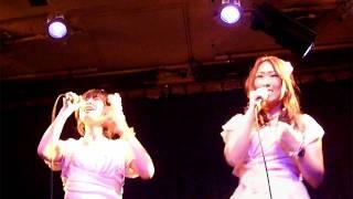 2011.04.30@恵比寿天窓.switch four*tune four*tune Chor:芳賀直樹 Ch...