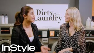 Priyanka Chopra on Her (Returned!) Prom Dress and Clothes-Stealing Habits | InStyle