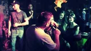 Сергей Жуков (Руки Вверх) - Ice baby (GUF cover) (караоке РВБАР)
