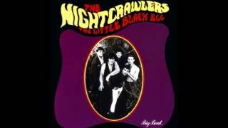The Nightcrawlers - Sea Of Love (Phil Phillips Cover)