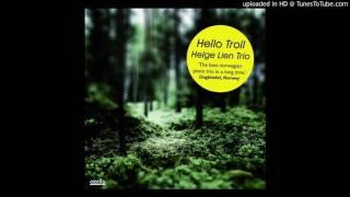 Helge Lien Trio - In The Wind Somewhere