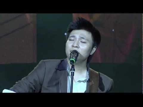 Cò Lả - Anh Khang (Guitar live)