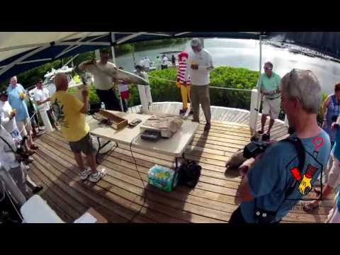 Ronald McDonald House Charities Southwest Florida - Offshore Rodeo & Reggae Party 2013 (Short)