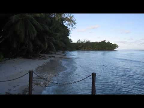 Diego Garcia; Indian Ocean
