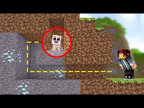 Minecraft: O SHAKE SE ESCONDEU !! (ESCONDE - ESCONDE)