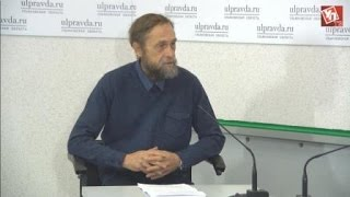 Актуальное интервью о деятельности регионального отделения Союза художников