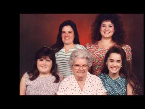 Jessie May Lockhart : A Celebration of Life