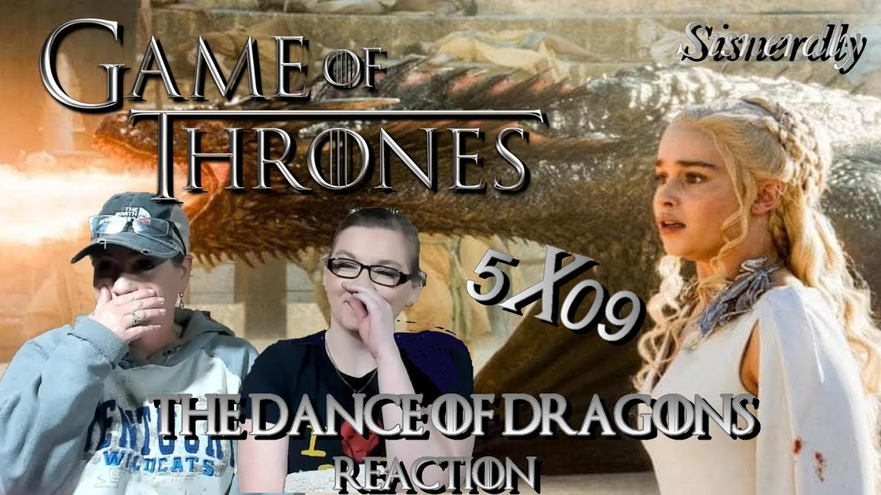 Game Of Thrones 5x09