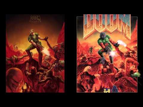 Doom - Dark Halls Remake by Andrew Hulshult
